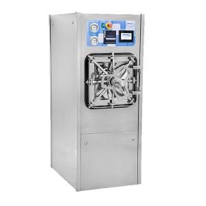 Autoclave horizontal capacidade 100 litros PORTA SIMPLES