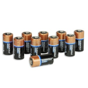 Bateria para Desfibrilador Zoll com 10 unidades