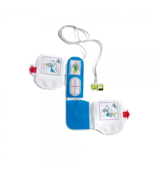 Eletrodo para Desfibrilador DEA - Zoll - CPR-D Padz Adulto