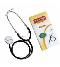 Estetoscopio simples premium