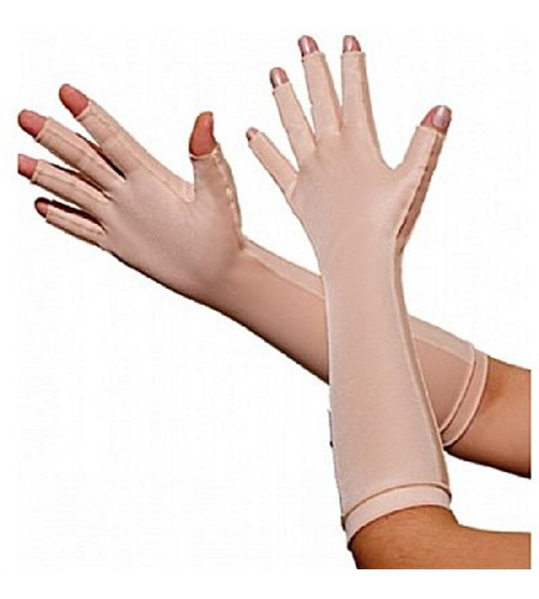 Luva com dedos longa UNISSEX